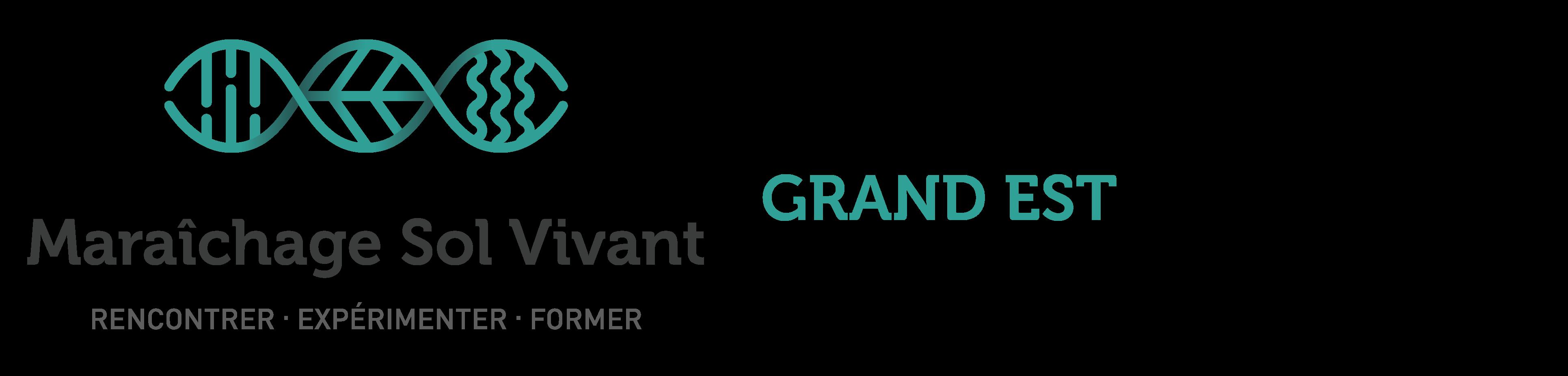 Maraîchage Sol Vivant - Grand-Est